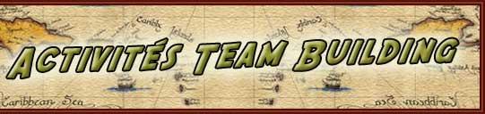 Team Building Montréal
