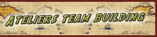 Notre unique mission, le team building !
