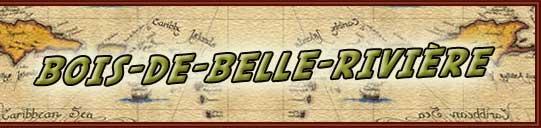Bois-de-Belle-Rivière pour activités et événements corporatifs de géocaching