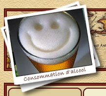 évènement corporatif permis consommation d'alcool